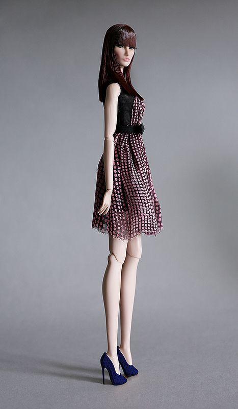 Montaigne Market Doll / Elise Jolie | Flickr - Photo Sharing!