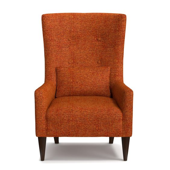 Venecia Shelter High Back Wing Chair