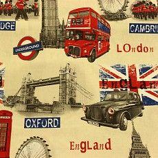 Fashion Engeland