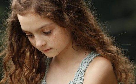 Συμβουλές περιποίησης μαλλιών για κοριτσάκια με μπούκλες