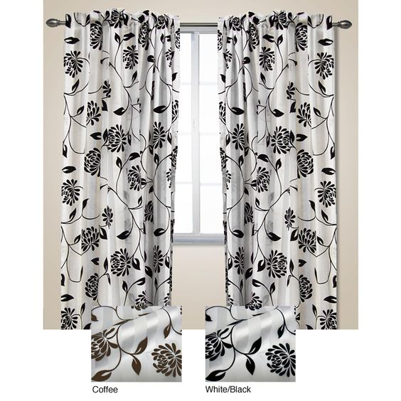 Like The Black And White Ones For The Home Pinterest The O 39 Jays The Black And Black And White