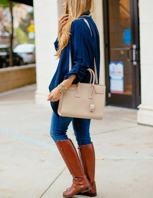 Classic Skinny Jeans | The Teacher Diva