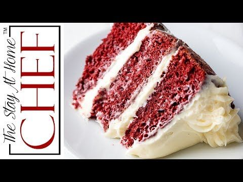 The Most Amazing Red Velvet Cake Recipe Is Moist Fluffy And Has The Perfect Balance Between Acidity An Velvet Cake Recipes Red Velvet Cake Recipe Velvet Cake
