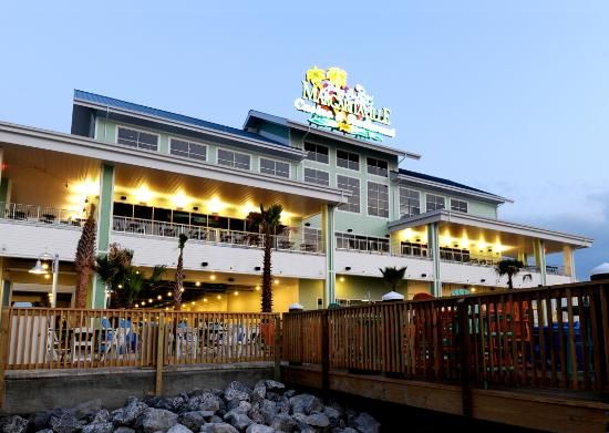 Restaurants In Biloxi Mississippi Best