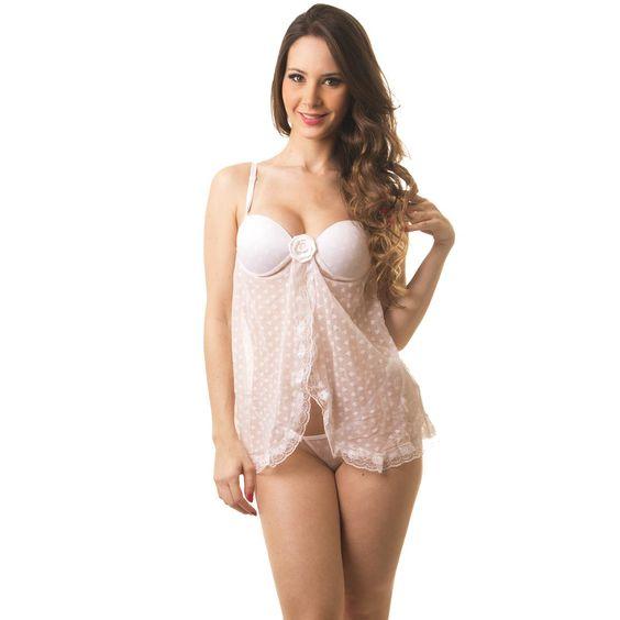 Camisola Aline Pimenta Sexy - Miess