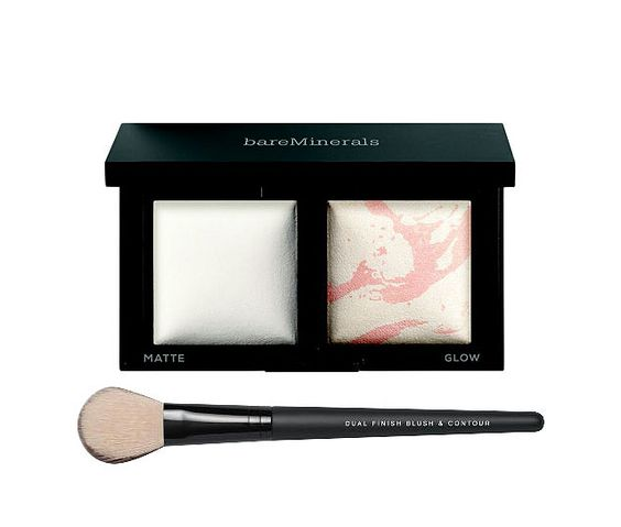 Bare Minerals Light Dimensional Translucent Powder Duo for Spring 2016 – Musings of a Muse
