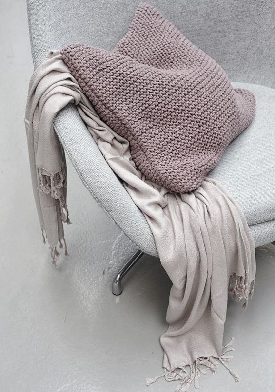 Cushion by Place de Bleu   The Design Chaser