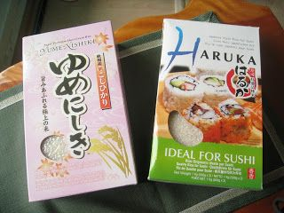 Kazuo: Japanischen Reis waschen