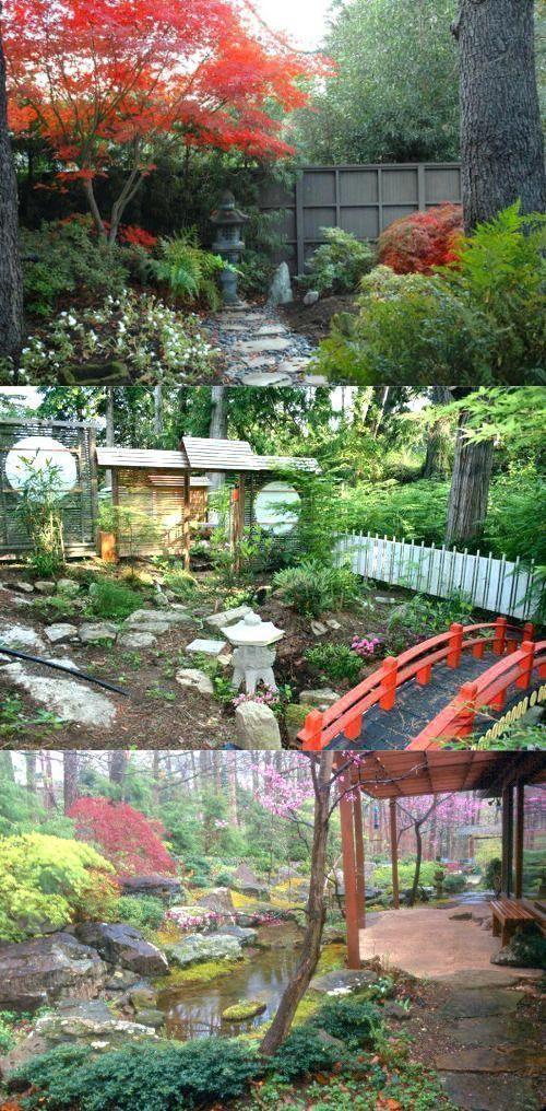Japanischer Garten Hinterhof Kleiner Garten Plan Kleiner Garten Hinterhof Garten Entwurf Origin And Hist In 2020 Japanese Garden Small Garden Layout Garden Layout