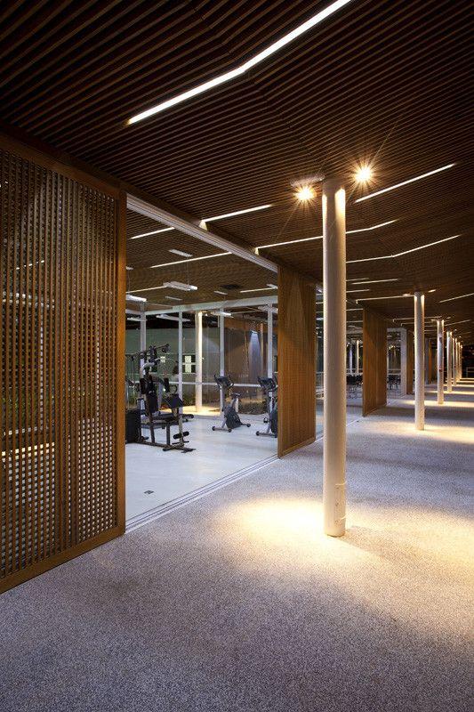 Gallery - Alphaville Piracicaba / FGMF Arquitetos - 6