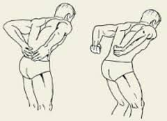 Image result for photo petits cercles poignet massage