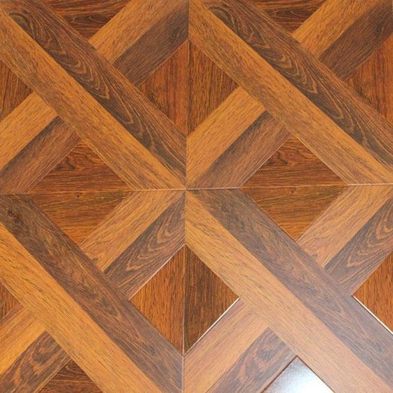 Parquet laminate flooring e1 square parquet laminate for Square laminate floor tiles