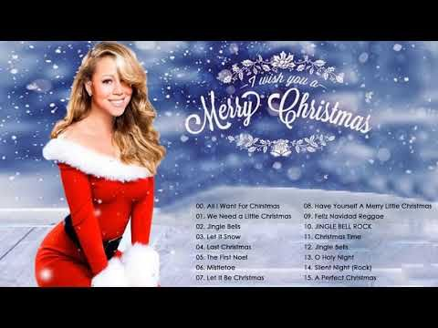 Merry Christmas 2021 Top Christmas Songs Playlist 2021 Best Christmas Songs Ever You In 2020 Christmas Songs Youtube Best Christmas Songs Mariah Carey Christmas Song