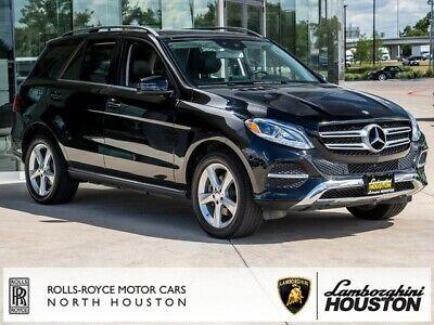Ebay Advertisement 2016 Mercedes Benz Other Gle 350 2016 Mercedes