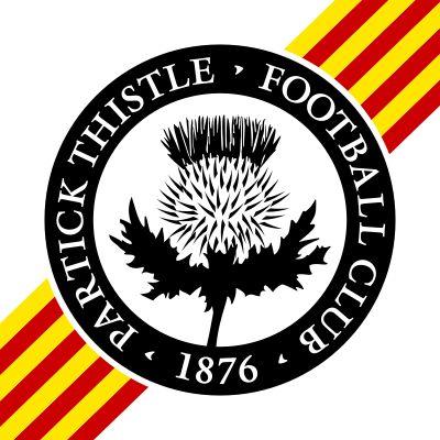 File:Partick Thistle FC logo.svg