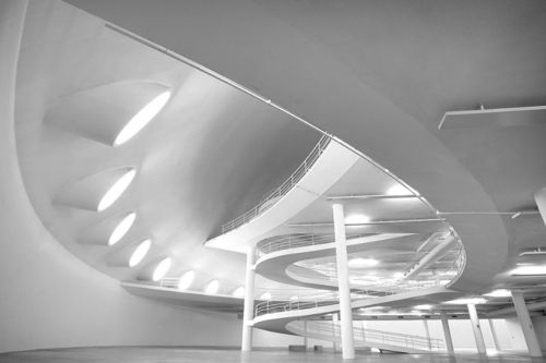Oca- Museu de Arte Moderna de São Paulo (1951)