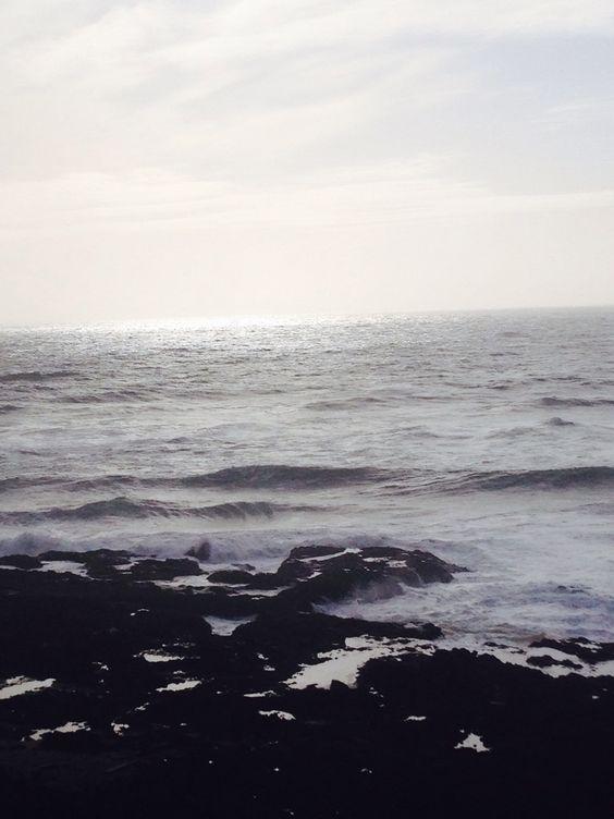 Cape Perpetua. Photography Michelle Lagos