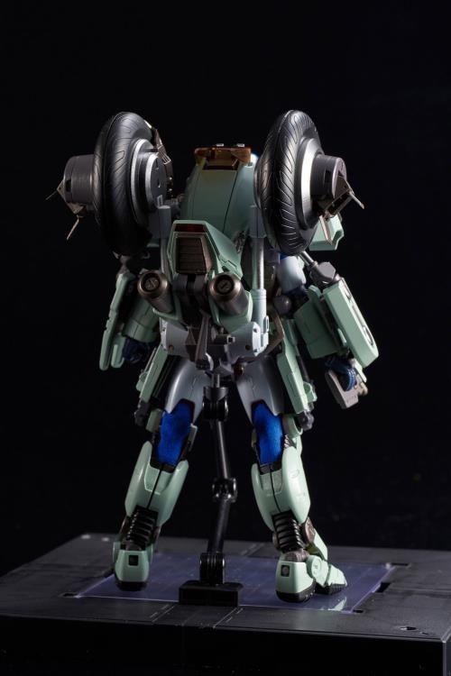 Sentinel Genesis Climber Riobot VR-052F Mospeada Stick 1//12 Action Figure