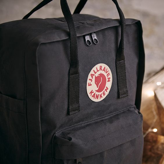 fjallraven kanken london shop