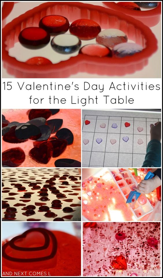 valentine's day light bulb diy