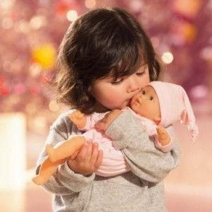 We all remember our very first doll; we brought them with us wherever we went. If you want to pass down the same memories to your child, check out Corolle dolls at Kaboodles! http://www.kaboodlestoystore.com/