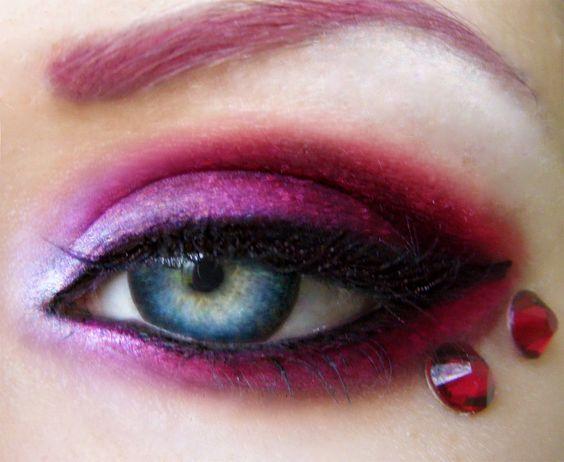 Frozen Ruby by ~rubysnake on deviantART