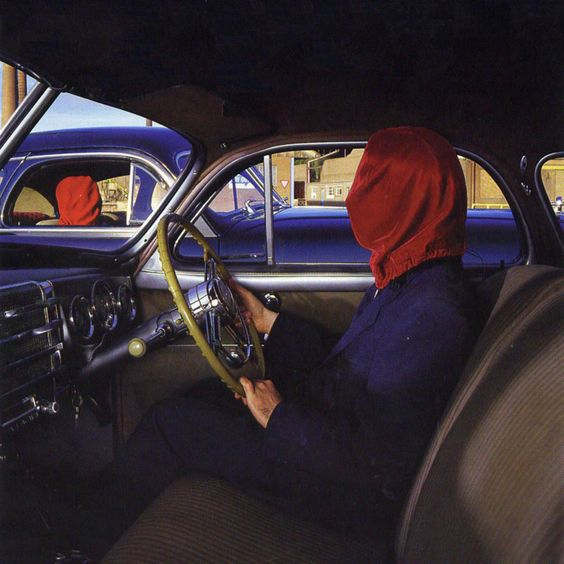 [The Mars Volta] Frances the Mute