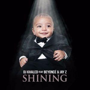 DJ Khaled, Beyoncé, Jay Z – Shining acapella