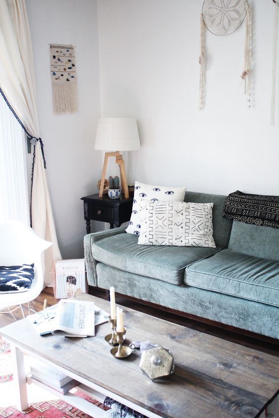 Uo guide decorating with purpose uohome pinterest for Purpose of a living room