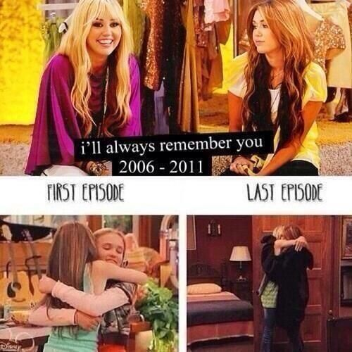 I miss this show, Disney Channel isn't the same anymore!