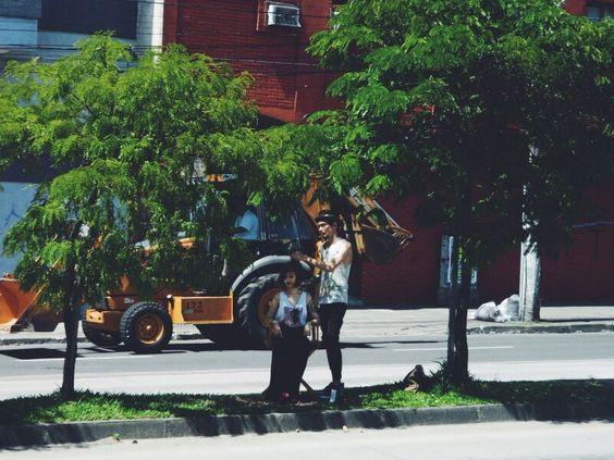 #ensaio #urbano #rua #fotografia #estilo #cabelo