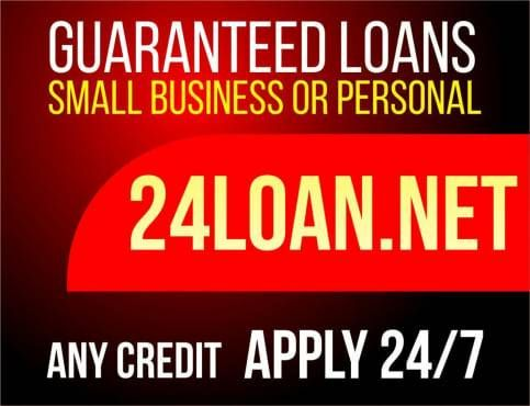 Visit 24loan Net For Fast Personal Or Small Business Funding Regardless Of Credit Go To 24loan Net In 2020 Small Business Funding Personal Loans Installment Loans