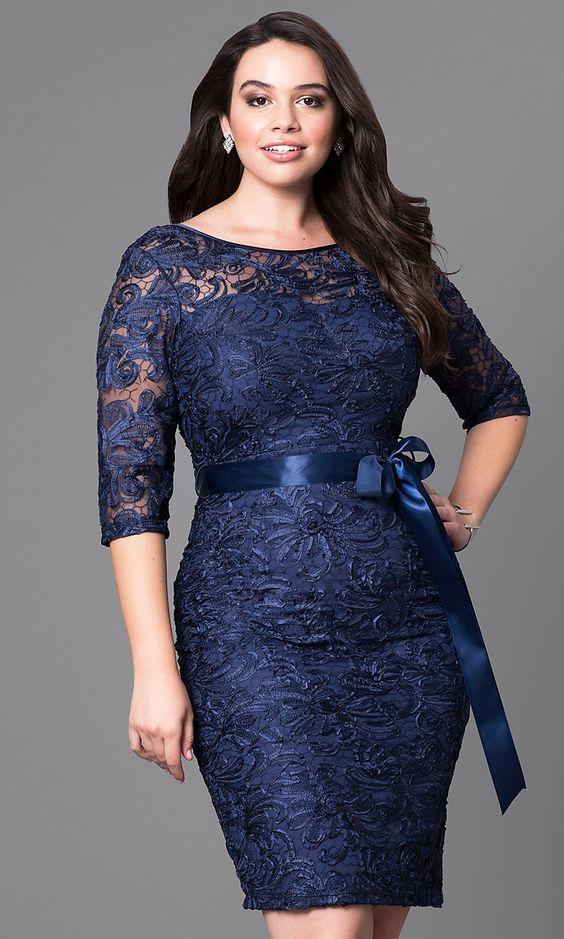Plus Size Formal Prom Dresses Fashion Fashionable