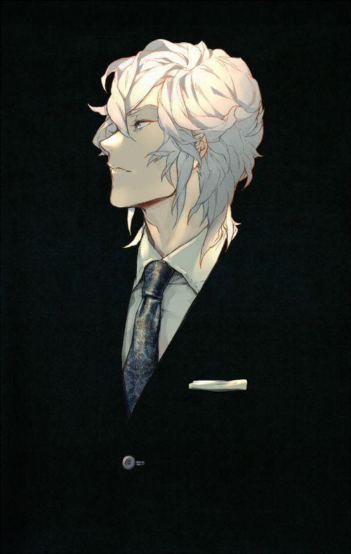 Til I See You Again Anime Guys Anime Character Art