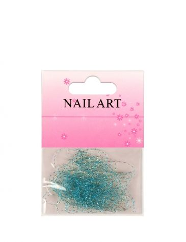 The elegant nail art stripes, which come in various colors, mean that you can individually and creatively design your fingernails using one stripe – or as many as you like. Using one or several colors. #nded #nailart #stripes www.nded.com