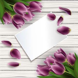 اجمل صور و خلفيات تصميم للكتابة عليها 2021 Flower Frame Flower Background Wallpaper Spring Background
