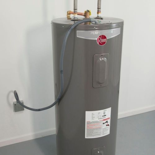 20 Gallon Electric Water Heater Water Tank Electric Water Heater Water Heater