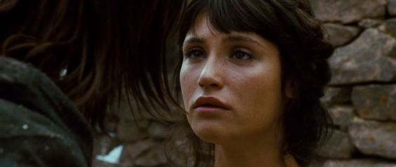 'Prince of Persia' (2010) Jake Gyllenhaal & Gemma Arterton.