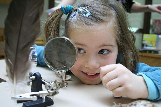 Ben je vijf, zes of zeven jaar? Hou je van experimenteren? En heb je nog geen plannen de laatste twee weken van augustus 2013? Dan zijn de Kinderlabo's van de Arteveldehogeschool iets voor jou.