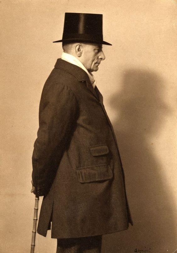 Walter Richard Sickert. 1923