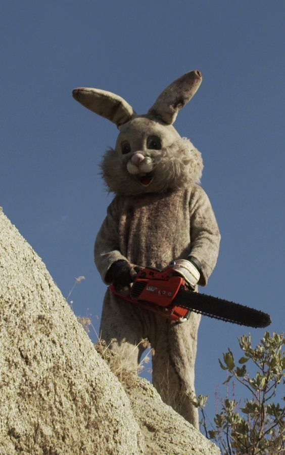 Midnight Releasing Unleashes The Bunnyman Massacre This