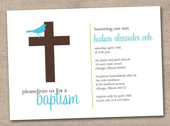 baptism invitations | Free Printable Christening Invitations Cards ...