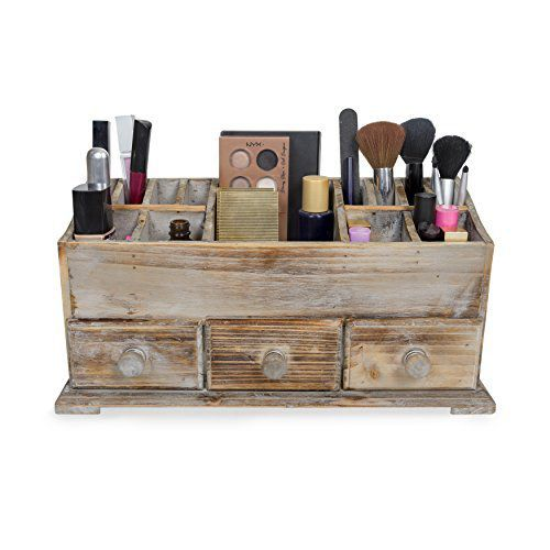 15 Genius Makeup Storage Ideas To Clear The Clutter Once And For