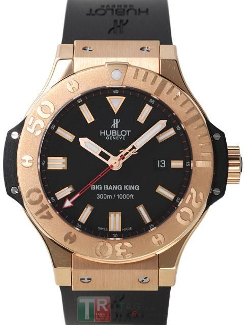 Pin On How To Spot A Fake Vs Real Hublot Watch