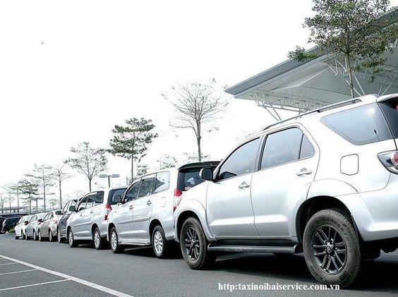 Taxi Tiễn Hà Nội → Nội Bài : 300.000đ/lượt xe 7 chỗ .Tổng đài : (024) 66867000