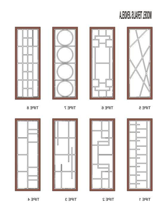 55 Model Teralis Jendela Minimalis Klasik Dan Terbaru Dizeen Di 2020 Jendela Rumah Minimalis Pintu
