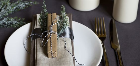 Make your holiday meal more memorable with a few simple tweaks! http://taysted.com/spruce-it-up/