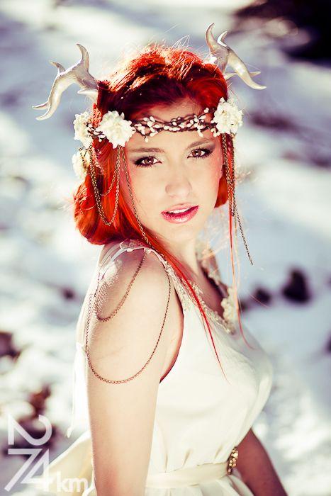 La Princesa Ciervo.: