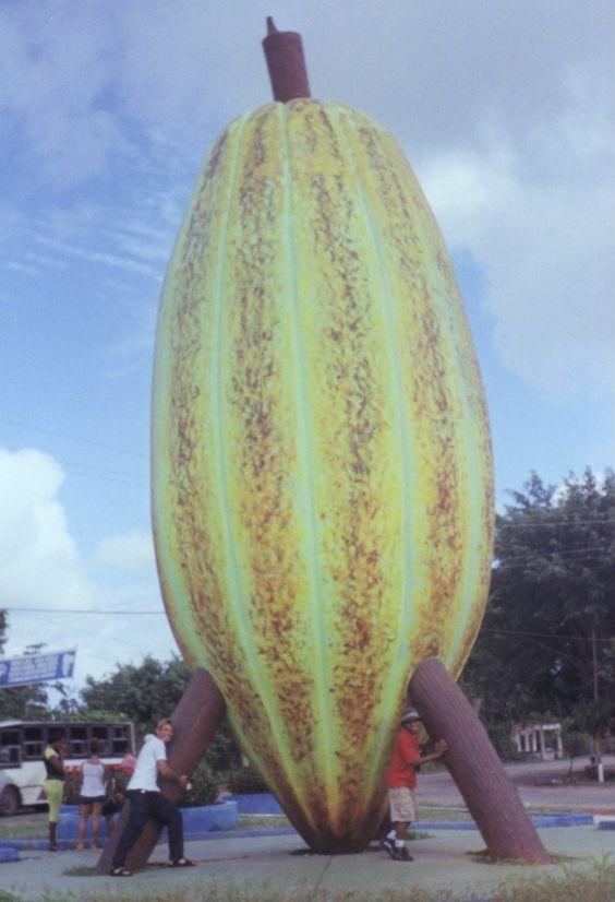Monumento al Cacao (estado Miranda)