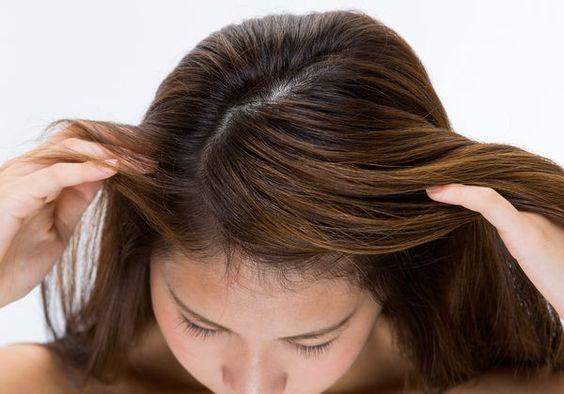 ゲッ秋に白髪がごっそり増える人危険度チェックと予防策